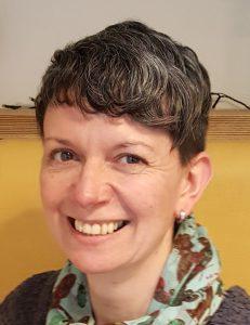 Photo of Sharon Lyons